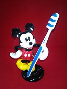 micket toothebrush