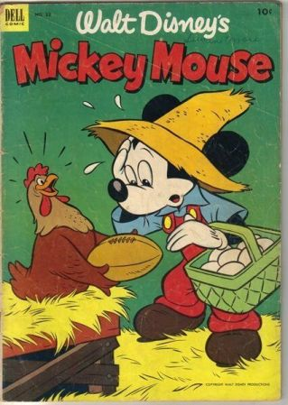 mickeycomicbooks